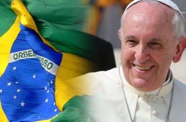 Mensagem aos brasileiros sobre a Campanha da Fraternidade 2020
