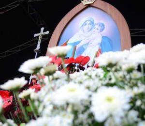 15 anos do Santuário Tabor da Santidade de Todos os Dias
