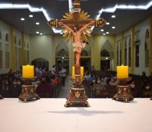 A Paróquia de Santo Antônio em Lajedo,  celebrou 80 anos de ereção canônica