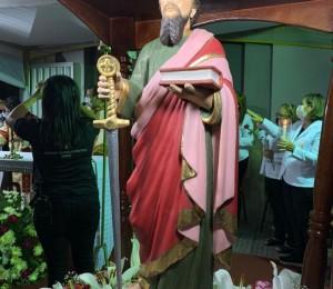 Festa de São Paulo Apóstolo em Iati