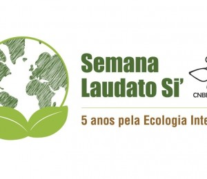 """Presidente da CNBB afirma que """"Laudato Si' convoca a seguir na direção de uma ecologia integral"""