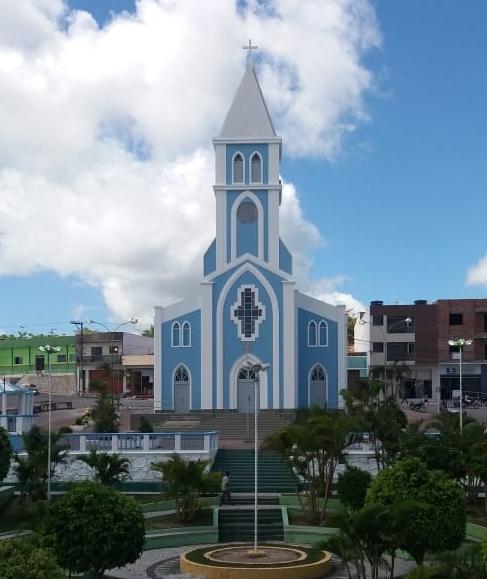 Fonte: www.diocesegaranhuns.org